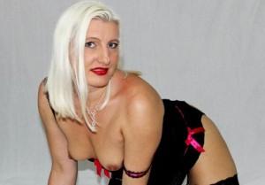 HotIvy - reife sexcam schlampe
